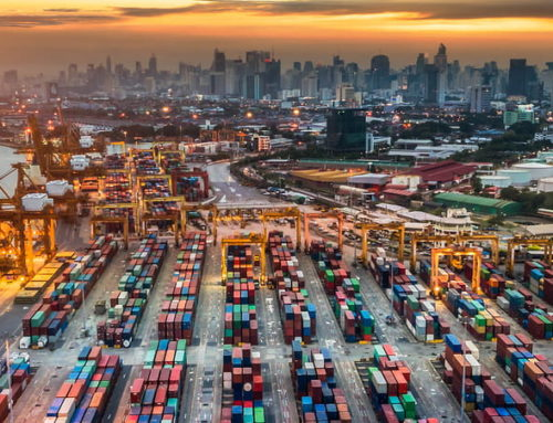 The Top 5 Supply Chain Trends to Watch in 2019