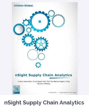 nsight supply chain