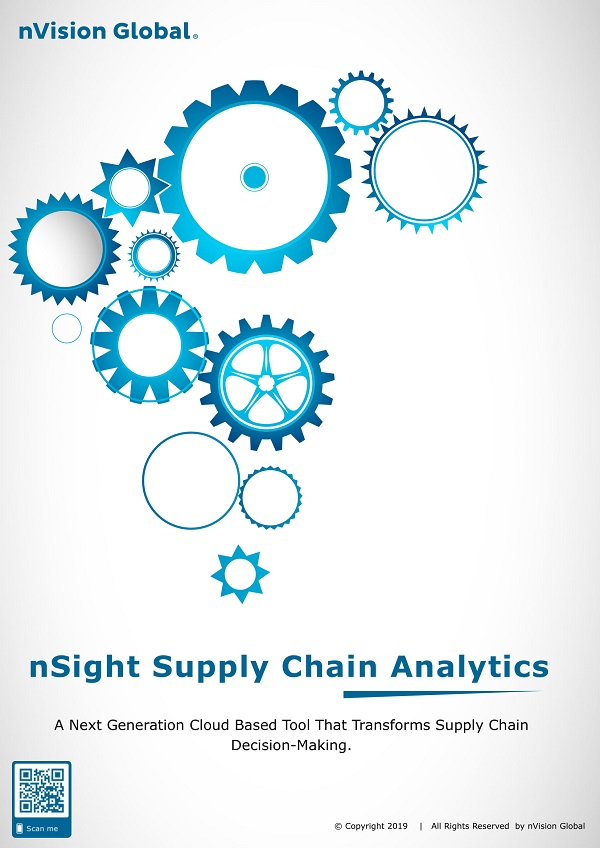 nSight Supply Chain Analytics