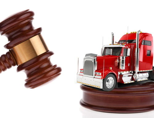 Shipper Liability, Trucker Arbitration, and More Are Changing in 2019