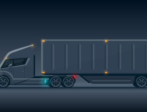Electric Vehicles Are Powering Change in the Freight Industry