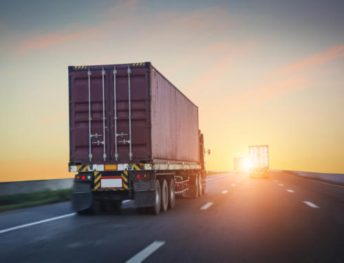 Freight Experts Outline the Path to a Trucking Revival in the U.S.