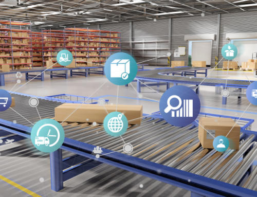 In the Wake of COVID-19, Digital Transformation Builds Supply Chain Stability