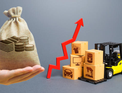 How Can Benchmarking Help Shippers in a Rising Rate Environment?